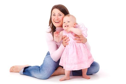בדיקת שיניים לתינוקות