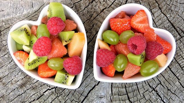 הדרכה תזונתית לבריאות שן