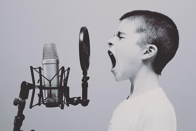 ריח רע מהפה אצל לילדים
